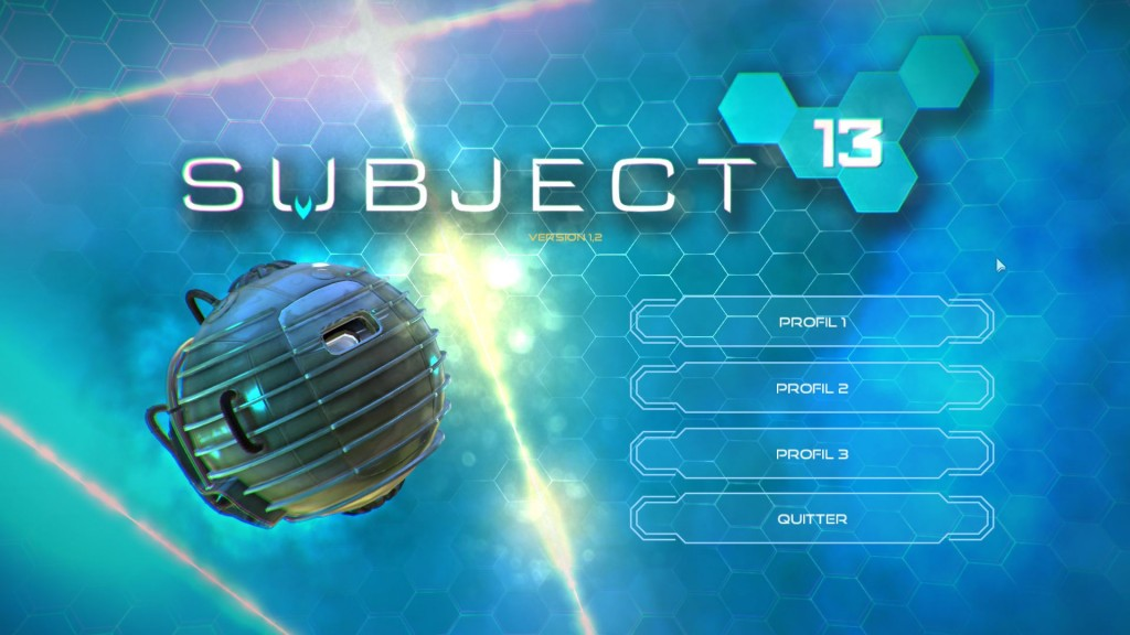 Subject13-Menu.(Mod_UnityInt)